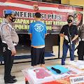 Gelapkan Dana Bansos, Polisi Bekuk Oknum Pendamping PKH Cianjur