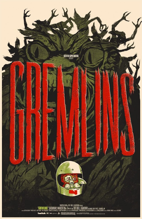Gremlins Chris Columbus