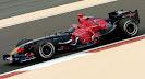 Vitantonio Liuzzi, Toro Rosso STR1