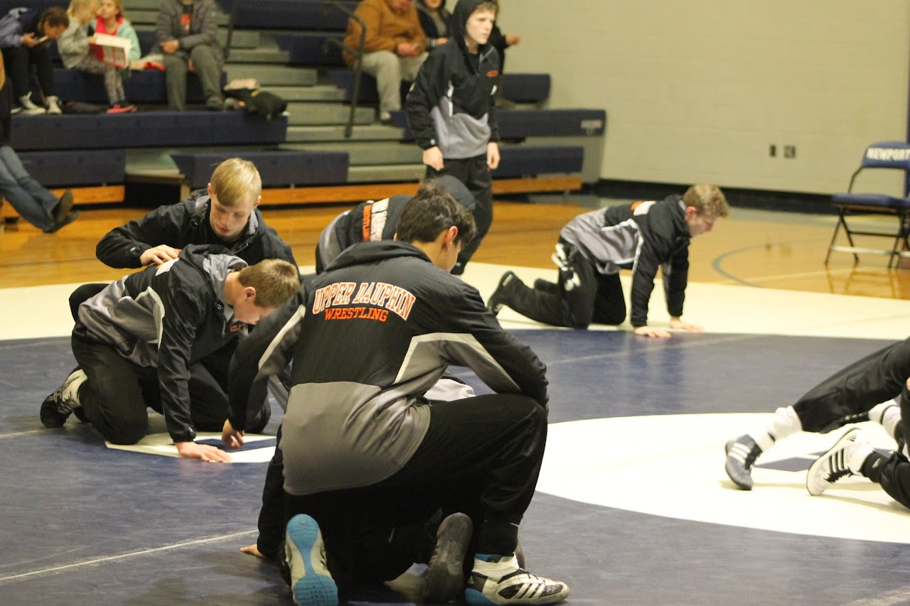 Wrestling - UDA at Newport - IMG_4520.JPG