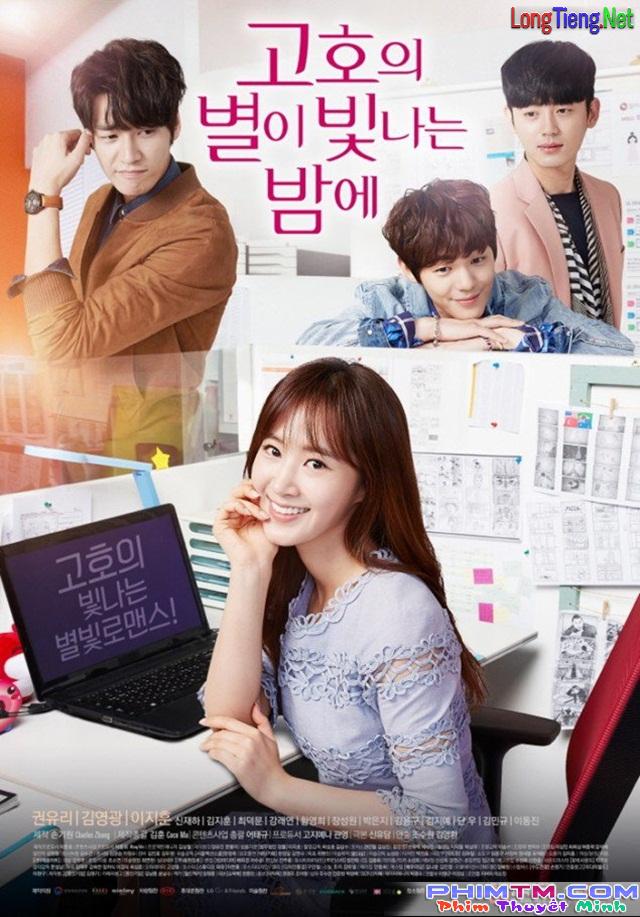 9 phim truyền hình Hàn đầy hấp dẫn thống trị cuối năm 2016 - Ảnh 34.