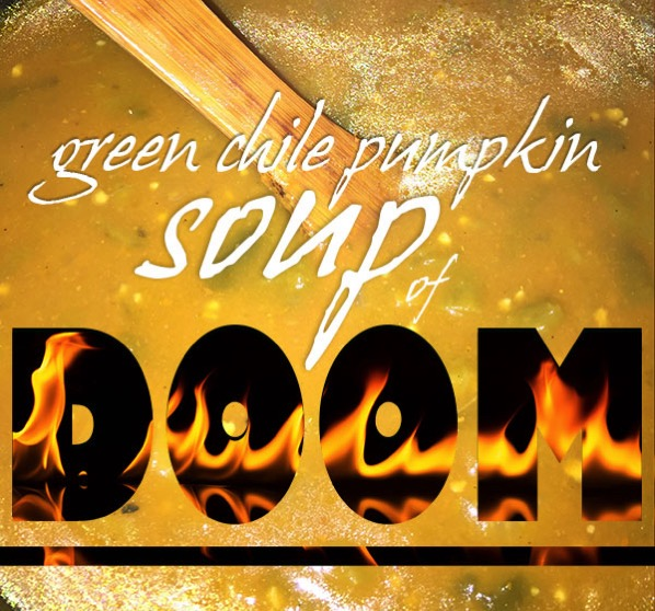 Soupofdoom