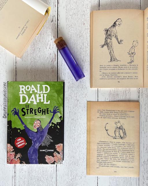 Le Streghe Roal Dahl