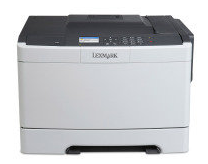 Lexmark CS410dn drivers download