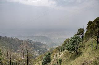 Kasauli - India