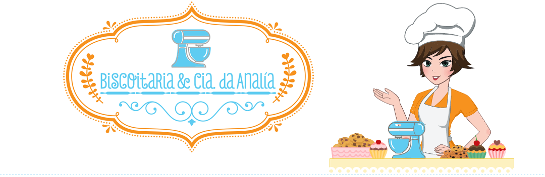 Biscoitaria & Cia. da Analía