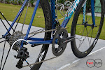 Tinno Remoza Campagnolo Super Record Corima MCC Complete Bike at twohubs.com