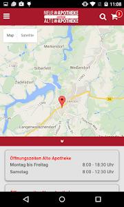 ALTE + NEUE Apotheke online screenshot 5