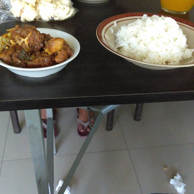 Warung Rica Rica Rumah Makan