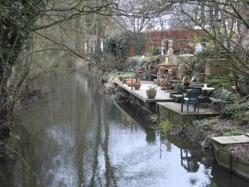 1102050033 River Darent, Shoreham