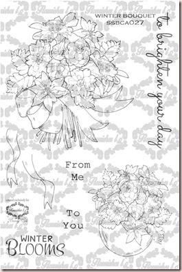 winter bouquet wm