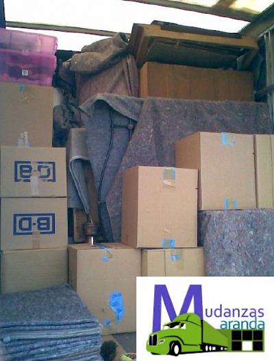 Transportes Bocos de Duero
