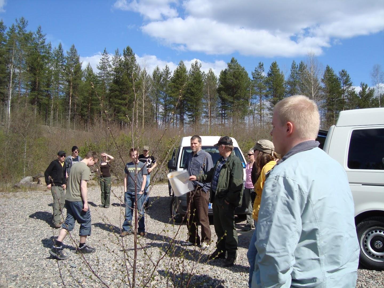 Kallioperägeologian kenttäkurssi kevät -09 - DSC01654.JPG