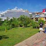 01-01-14 Western Caribbean Cruise - Day 4 - Roatan, Honduras - IMGP0871.JPG