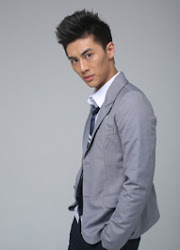 Chen Shangze China Actor