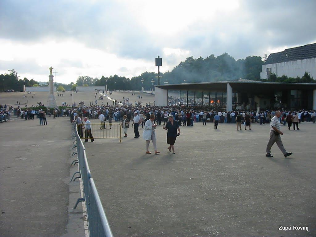 FATIMA, LURD, SANTIAGO... 2003 - IMG_4316.JPG
