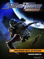 Chiến binh vũ trụ: Cuộc xâm lược (Quái vật vũ trụ)