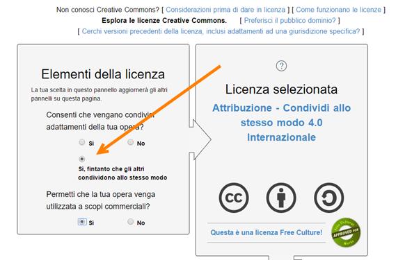 selezionare-licenza-creative-commons