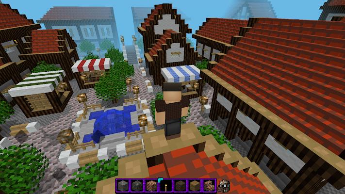 Craft : Exploration Story - screenshot