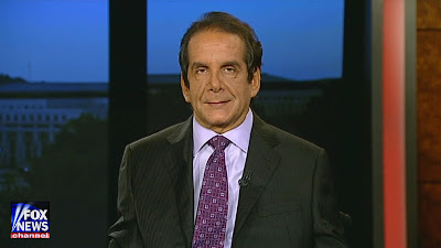 Fox News' Krauthammer questions Trump's fitness for office