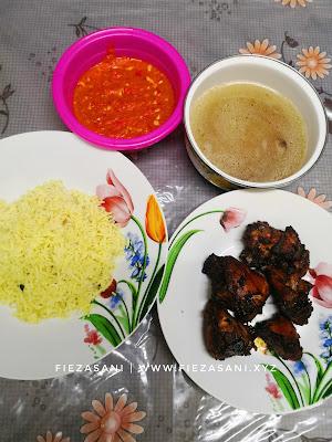 resipi nasi ayam simple tapi sedap,resepi nasi ayam mudah,cara buat nasi ayam simple,resepi nasi ayam sempoi,sambal nasi ayam tanpa cuka,