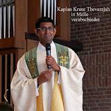 Kaplan Kruse Thevarajah in Melle verabschiedet