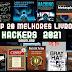 20 melhores livros gratuitos sobre hackers  2021 - do nível iniciante ao avançado