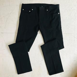 Dior Homme Japan 5-Pocket Pants