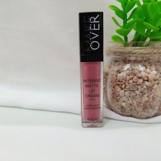 Make over lip cream best seller