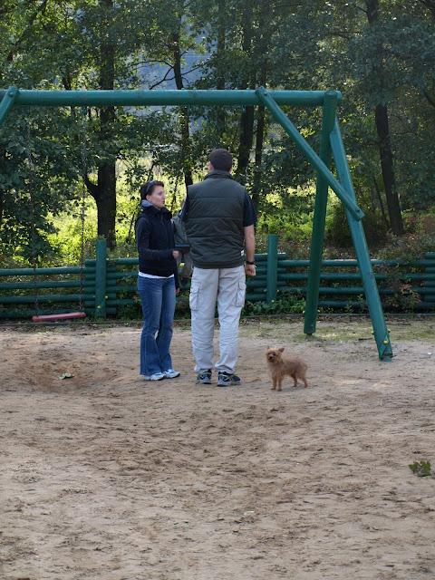 Piknik rodzinny Przygoda z orientacją 3 X 2010 - PA039322.JPG