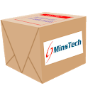 Package Tracker Express icon