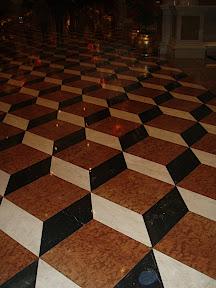 Flooring, Flooring & Mosaics, Interior, Medallion, Medallions