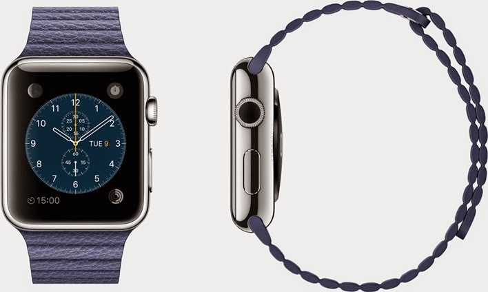 Apple Watch_brightblue_leather