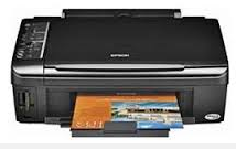 Download Epson Stylus TX100 printer driver