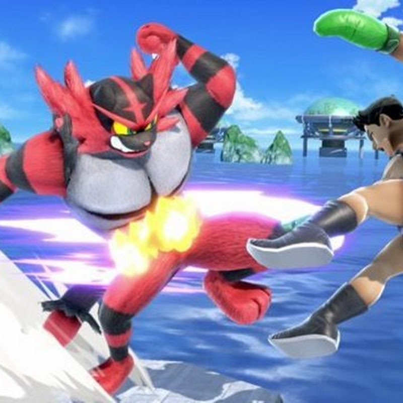 Super Smash Bros. Ultimate – Untergehen oder schwimmen? So reagieren die verschiedenen Charaktere auf Wasser