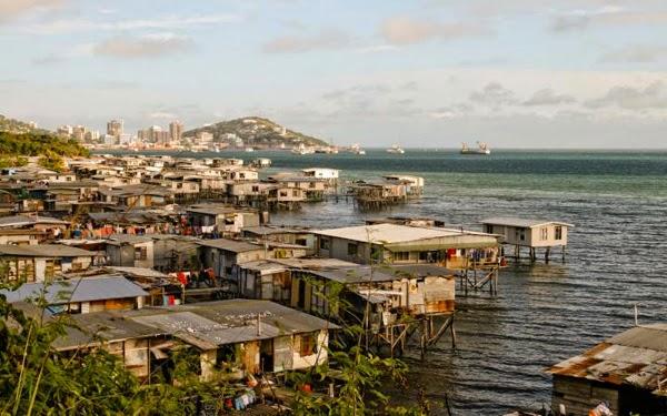 Puerto Moresby (Papua Nueva Guinea)