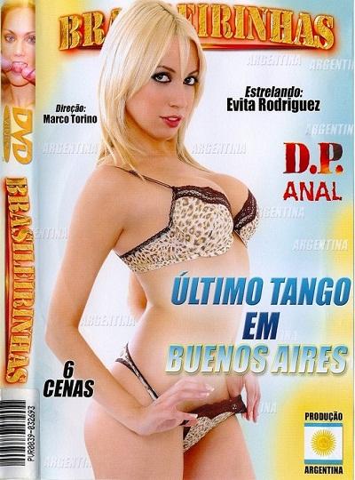 sexo Brasileirinhas: D.P. Anal   Último Tango em Buenos Aires online