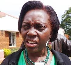 Profile photo of Martha Karua. PHOTO | FILE