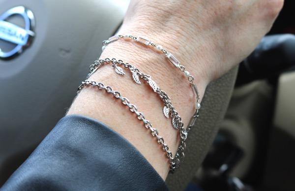 Amrita Sen Bracelet 2