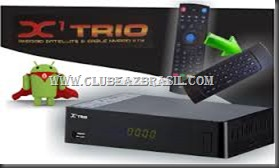 FREESATELITALHD HD X1 TRIO