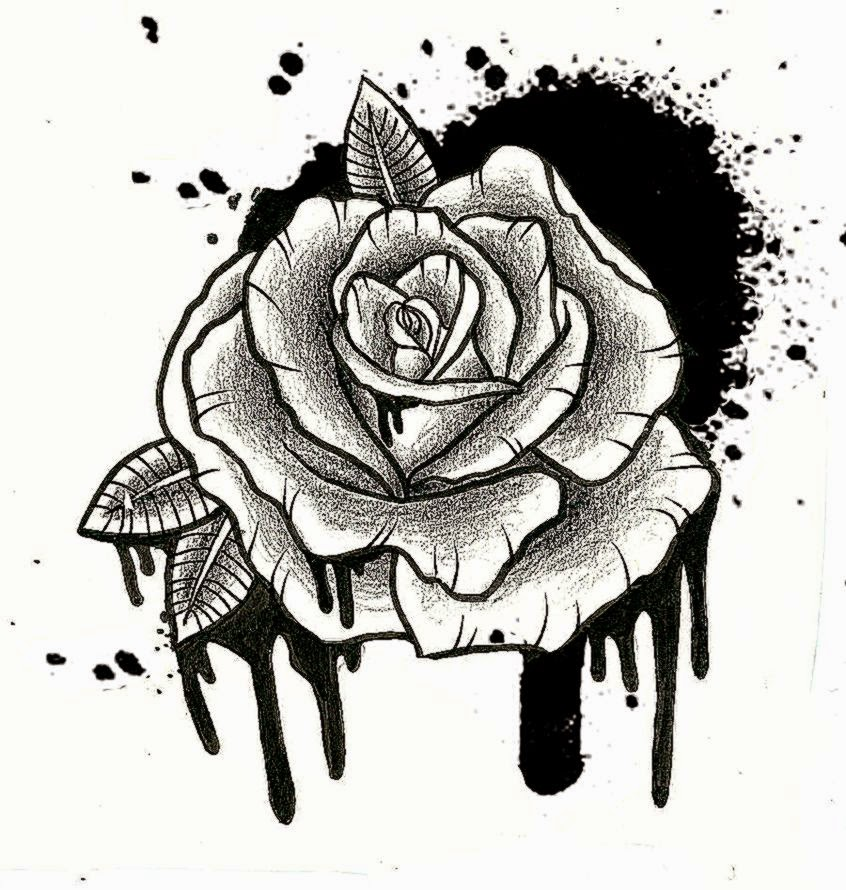 Rose Tattoo   Tattoo Ideas
