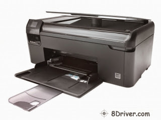 Driver HP Photosmart Wireless B109n-z 4.2.2 Printer – Download and installing steps