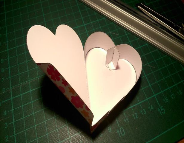 Kotak Kado Love