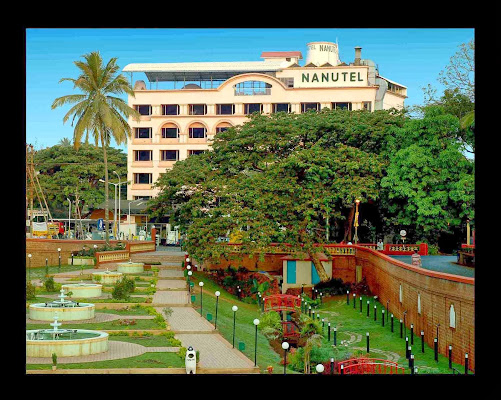 Nanutel, Padre Miranda Road, Margao, Goa 403601, India