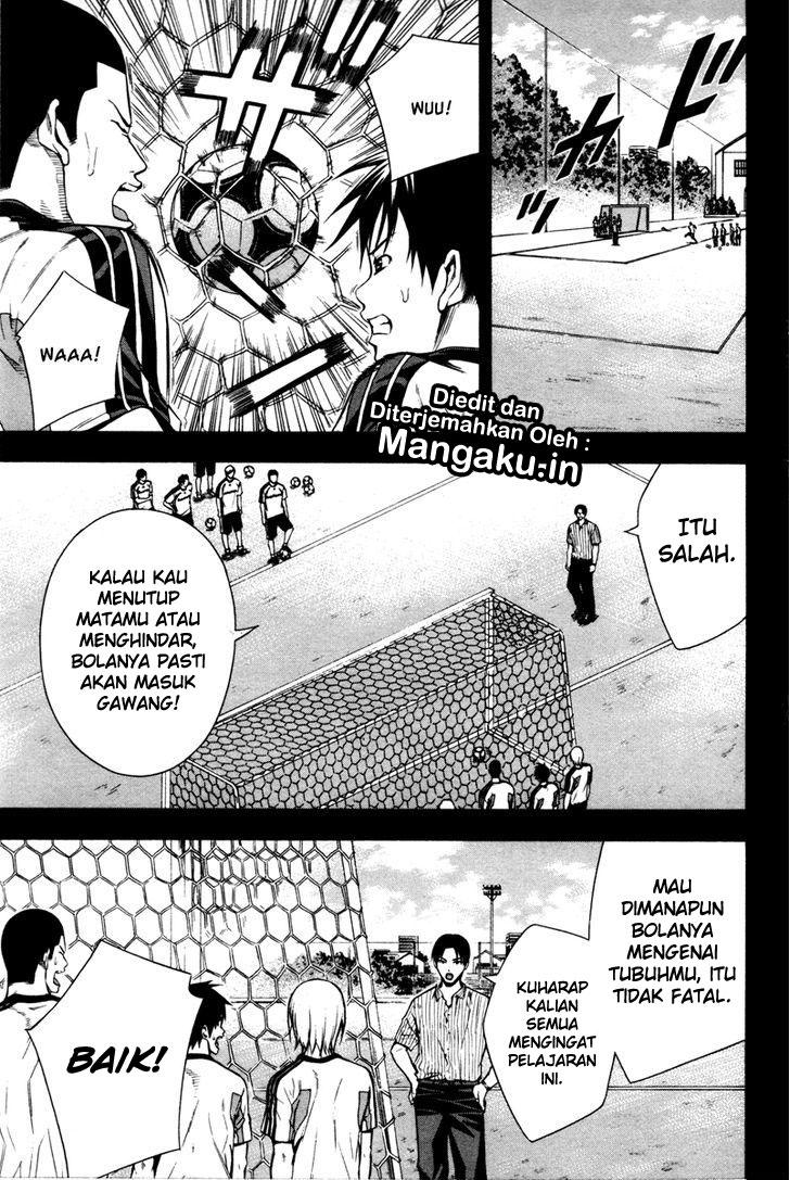 Dilarang COPAS - situs resmi www.mangacanblog.com - Komik area no kishi 083 - chapter 83 84 Indonesia area no kishi 083 - chapter 83 Terbaru 10|Baca Manga Komik Indonesia|Mangacan