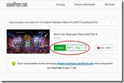 Cara Download Video Youtube 3