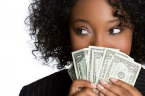 How To Date A Woman With More Money
