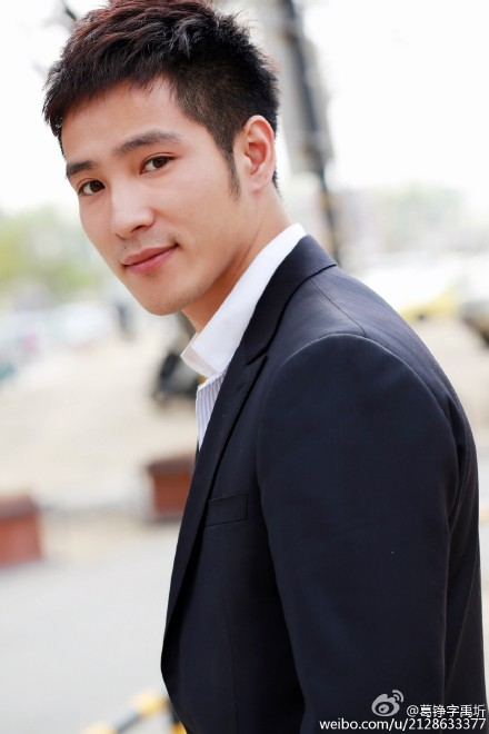 Ge Zheng China Actor