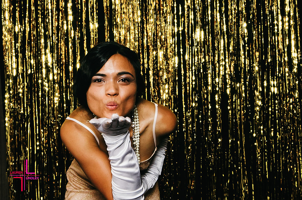 Speakeasy Photo Booth