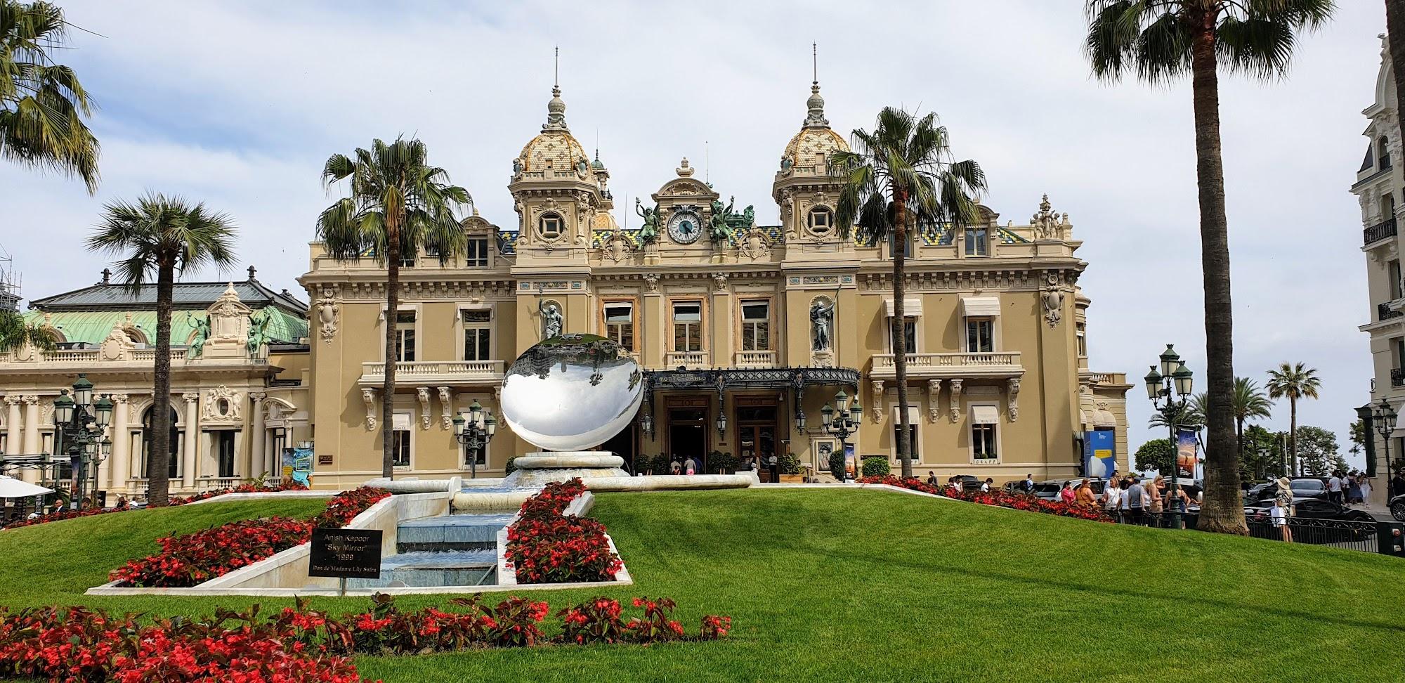 Reisinformatie Monaco